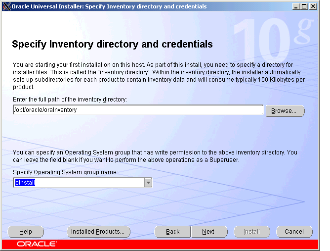 How to install Oracle Client 10g on Solaris10 - Brucalipto org